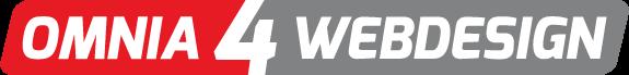 Omnia 4 Webdesign